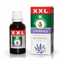 Levendula illóolaj XXL  -Medinatural-