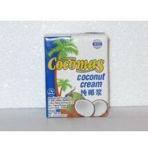 Cocomas kókuszkrém 200 ml.