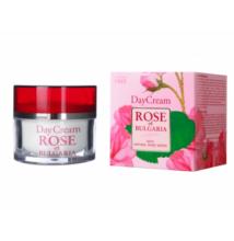 Rózsás nappali krém -Bio Fresh-