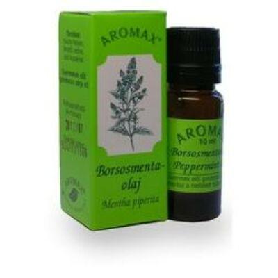 Borsosmentaolaj - Aromax