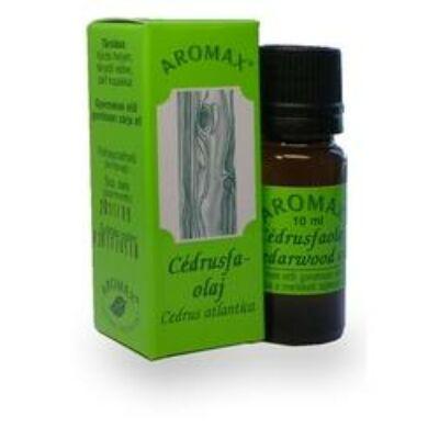 Cédrusfaolaj - Aromax
