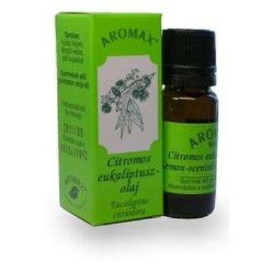 Citromos eukaliptuszolaj - Aromax