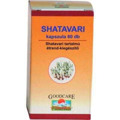 Shatavari kapsz. 60x -GoodCare-