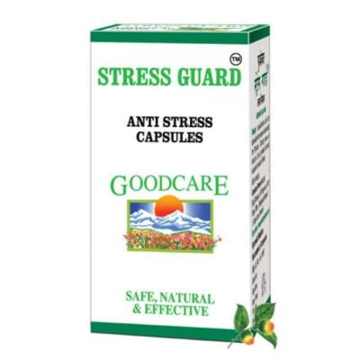 Stress Guard kapszula 60x -GoodCare-