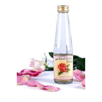 Piros rózsavíz 250 ml. -Garuda Trade-
