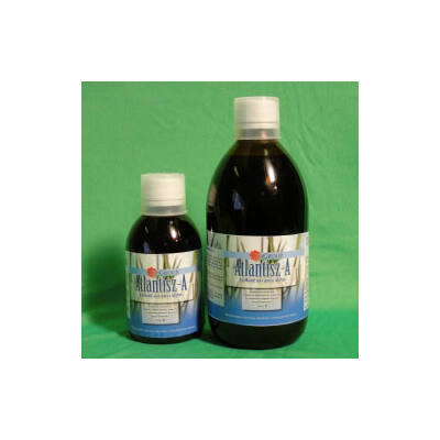 AtlantiszA kolloid oldat 500ml.-BioGroup