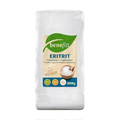 Eritrit 1000 gr. -Benefit-