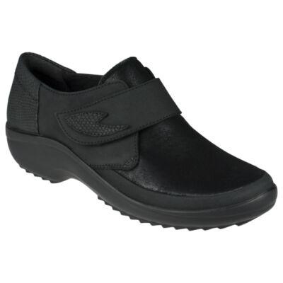 Talia fekete félcipő  -Berkemann-