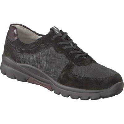 Waldlaufer Dynamic  Haruka fekete félcipő - Waldlaufer cipők ... 4dbae208dd