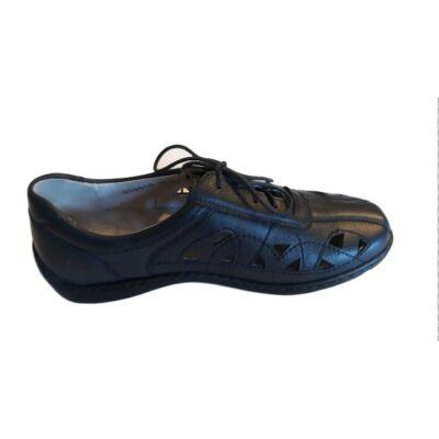 Waldlaufer  Henni sőtétkék - Waldlaufer cipők - Egészséges életmód ... 5e81b053d2