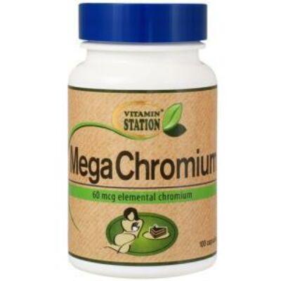 Mega Chromium 100x -Vitamin Station-
