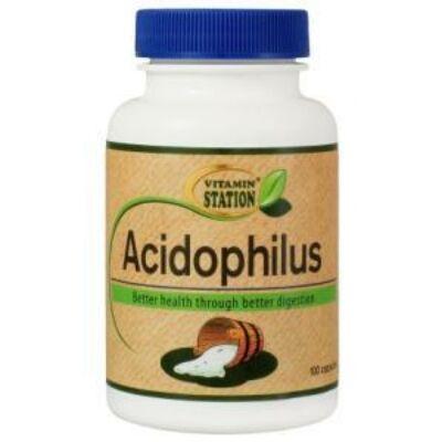Acidophilus 100x