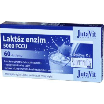 Laktáz enzim  60x  -Jutavit-