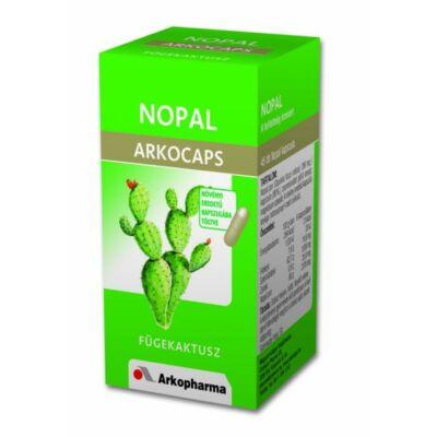 Nopal kapszula -Arkocaps-