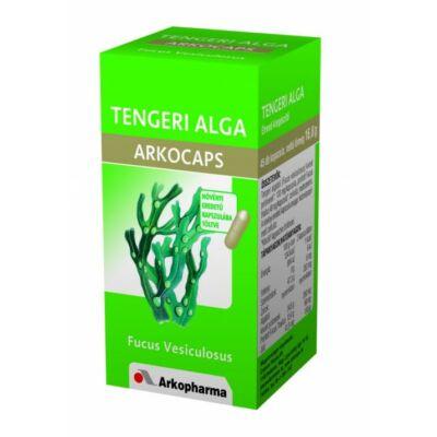 Tengeri alga kapszula -Arkocaps