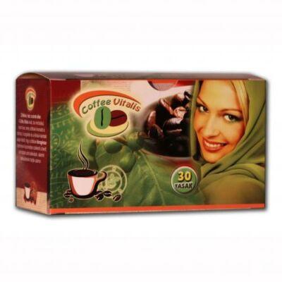 Zöld kávé -Coffee Vitalis-