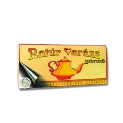 Natúr Varázs tea filteres