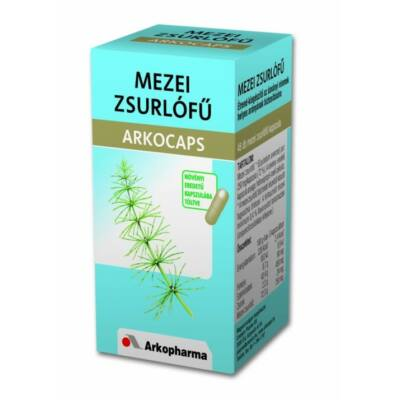 Mezei zsurlófű kapszula-Arkocaps-