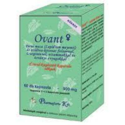 Ovant 60x -Pharmaforte-