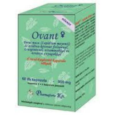 Ovant 60x -Pharmaforte-