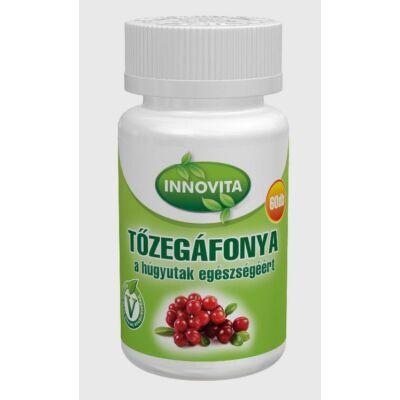 Tőzegáfonya tabletta 60x-Innovita-