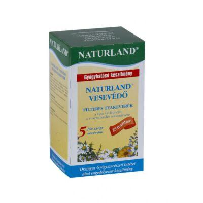 Vesevédő teakeverék -Naturland-