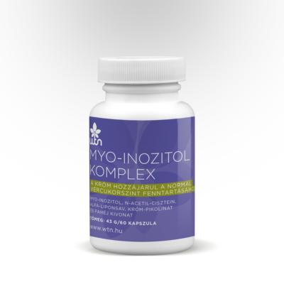WTN myo-inozitol komplex  -WTN-