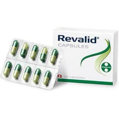 Revalid® kapszula 30x    -Teva-