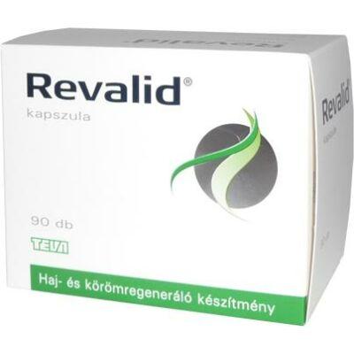 Revalid® kapszula 90x   -Teva-