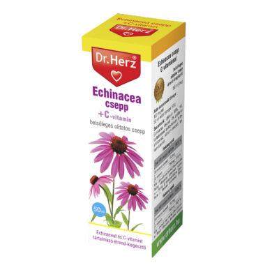 Echinacea csepp -Dr.Herz-