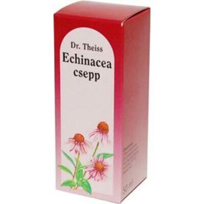 Echinacea csepp 50 ml. -Dr.Theiss-