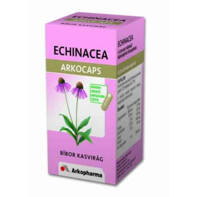 Echinacea kapszula-Arkocaps-