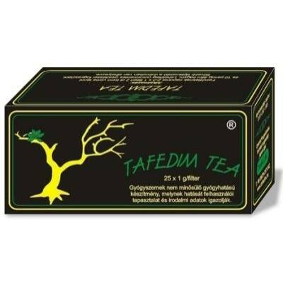 Tafedim tea
