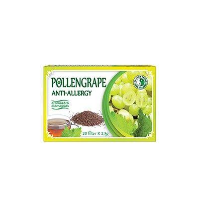Pollengrape tea-Chen patika-
