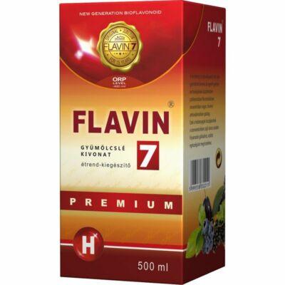 Flavin7 Prémium ital 500ml-Vita Crystal-