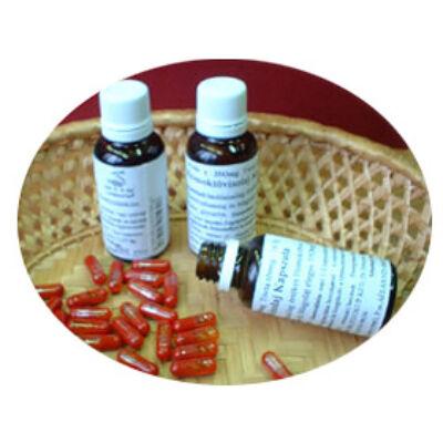 Homoktövis olaj  kapszula -Fitokup kft-