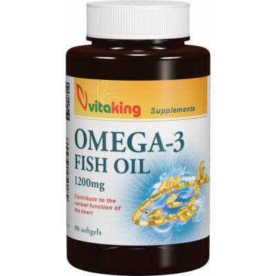 Omega-3 1200mg -Vitaking-