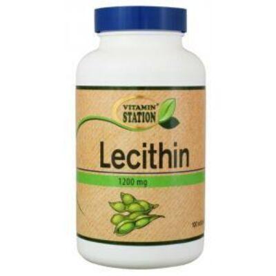 Lecithin 100x -Vitamin Station-