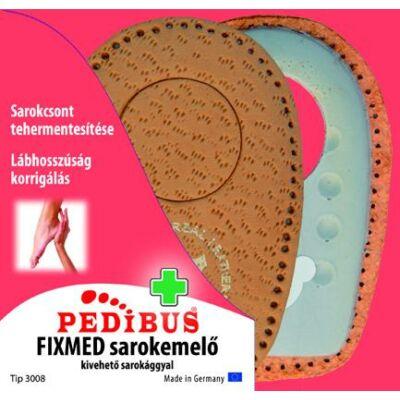Pedibus:Fixmed