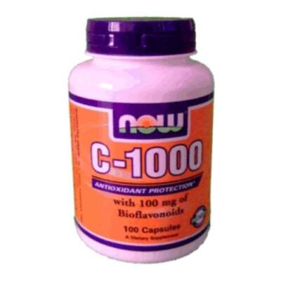 C-1000 bioflavoniddal -Now-