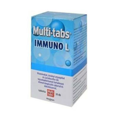 Multi-Tabs Immuno L