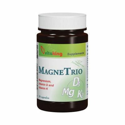 MagneTrio  30x -Vitaking-
