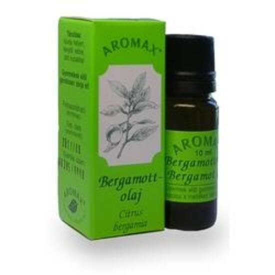 Bergamottolaj - Aromax
