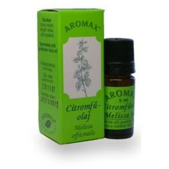 Citromfűolaj - Aromax