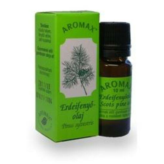 Erdeifenyőolaj - Aromax