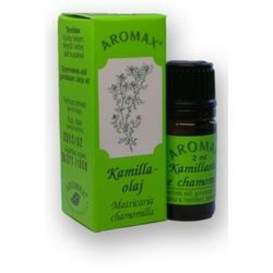 Kamillaolaj - Aromax