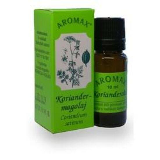 Koriandermagolaj - Aromax