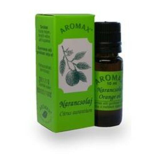 Narancsolaj - Aromax
