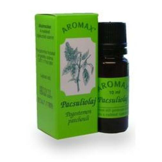 Pacsuliolaj - Aromax