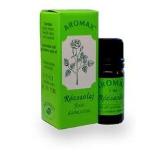 Rózsaolaj - Aromax